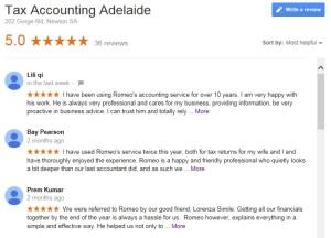 accountants adelaide