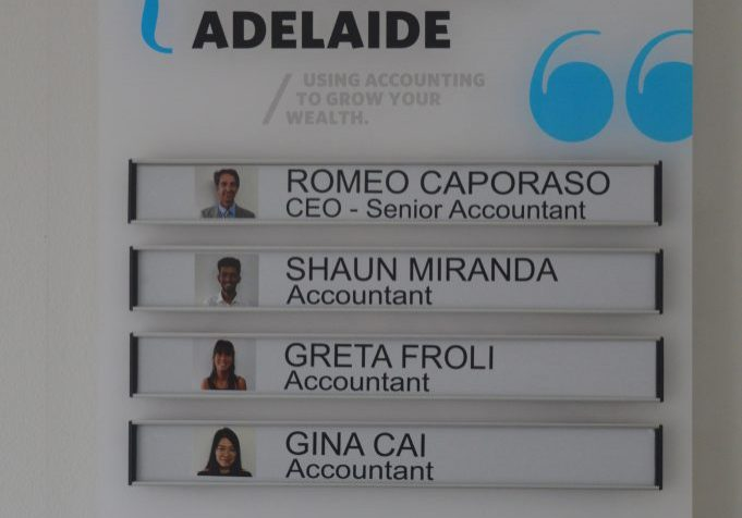 SMSF accountants adelaide