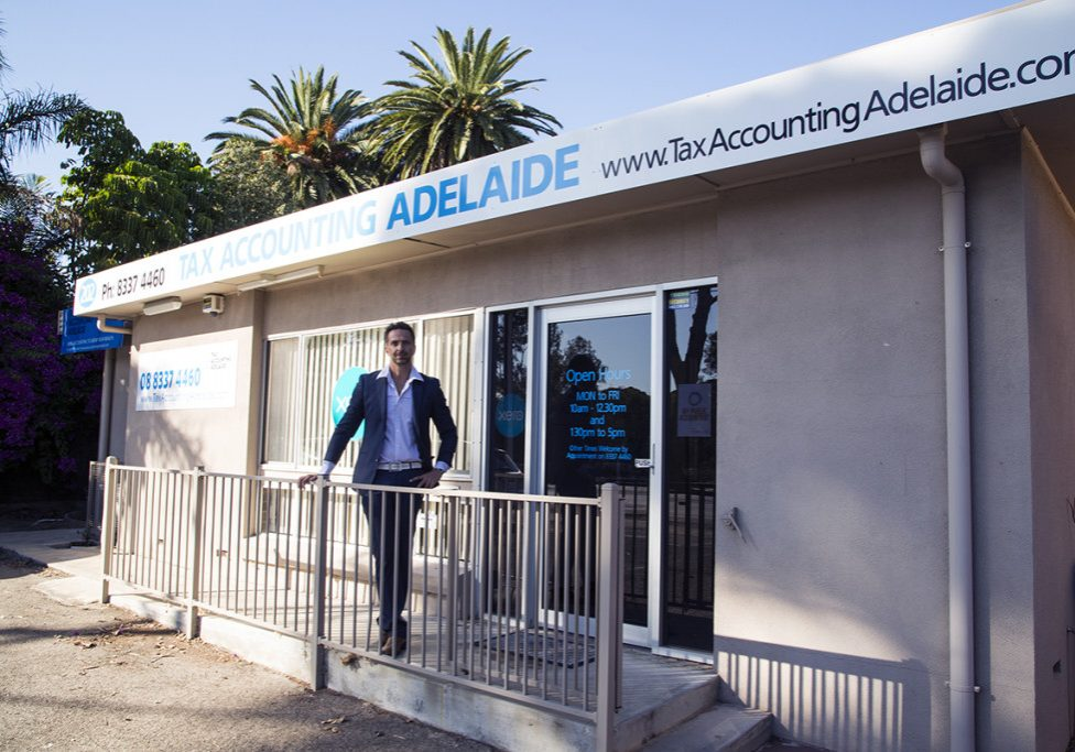 late tax returns adelaide